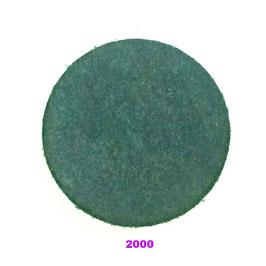 Körnung 2000 - Schleifpapieren für Nassschliff