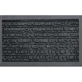 Rollable Texture Tile - Hieroglyphics