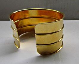 Designer Armreifrohling für Polymer Clay