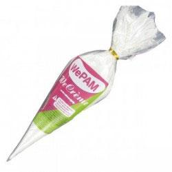 WECRÈME - Modelliercrème, weiß, 30 gr in Pappbox