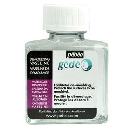 Vaseline zum Ausformen