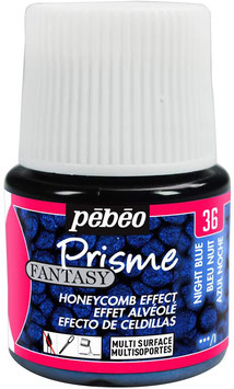 Fantasy Prisme, Midnight Blau - Pebeo 45 ml