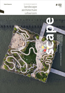 'SCAPE #2/21 digital magazine