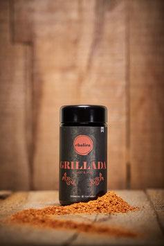 GRILLADA - Grillgewürz