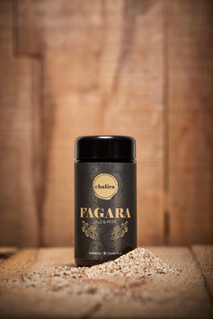 FAGARA - Pfeffersalz
