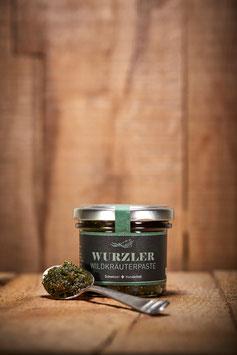 WURZLER - Wildkräuterpaste