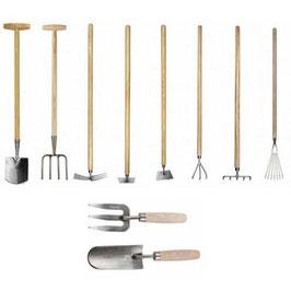 Kinder-Gartenwerkzeug 10er-Set (Marke Sneeboer)