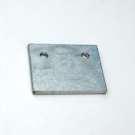 Konterplatte Dock K für Werkzeughalter von PROFIDOR®