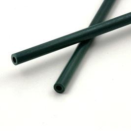 Glasfaser-Pflanzstäbe 9.5/5-1500 grün (Bund)