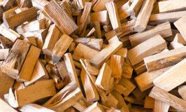 1 SRM / 33cm Holzschnittlänge BUCHE