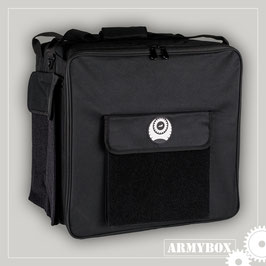 Armybox Heavy Support Black Metal Series