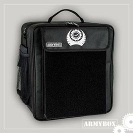 Armybox Tactical Black Metal Series