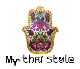 MY© THAI STYLE MY Thai Style Advance + Tok Sen, Basisi Kurs, buchbar nur mit Zertifikat Basis MY THai Style