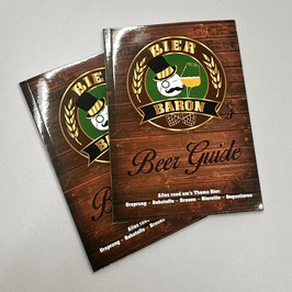 Bier-Baron's Beer Guide