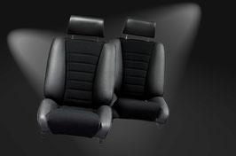 Sports seats Porsche 911