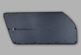 Lightweight door panel for Porsche 911 2.7 RS (own production)