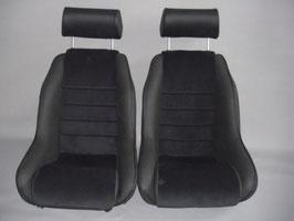 Sports seats 2.5 ST