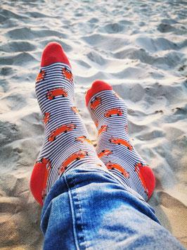 Bambus-Socken