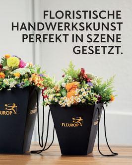 Flowerbag - Transportvase