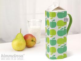 Kanne, Apfel grün – hoch