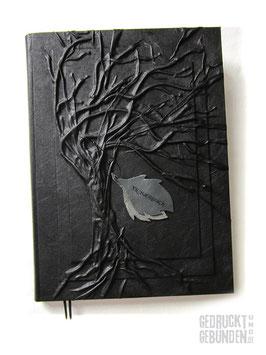 Kondolenzbuch Baum