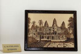 Angkor vat (Porte ouest)