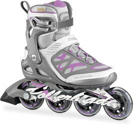 Rollerblade Macroblade 84W Pink