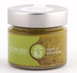 Pesto di pistacchio 180 g