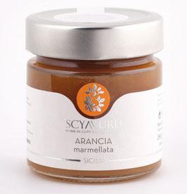 Marmellata di Arancia 220 g