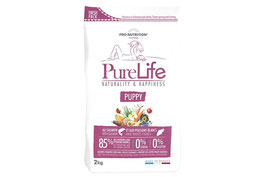 Pro Nutrition Pure Life Puppy