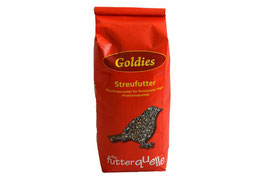 Goldies Streufutter