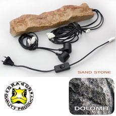 Starter Rock EVG Pro T8 Sandstein 36/40W
