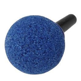 Kugelausstroemerstein Blau 30mm