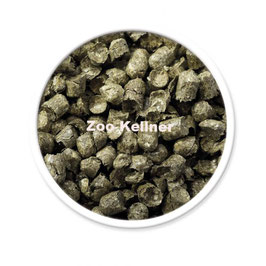 Strohstreu pelletiert  24 kg