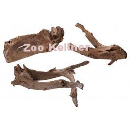 Mangrove Naturholzwurzel 35-55 cm