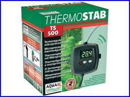 THERMOSTAB TS 500 DUAL