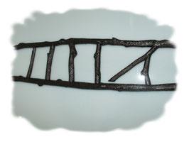Leiter Kunsstoff 30 cm