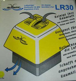 Luftreiniger AirMaster LR30