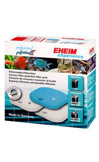 EHEIM Set Filtermatte/Filtervlies für eXperience/professionel 350