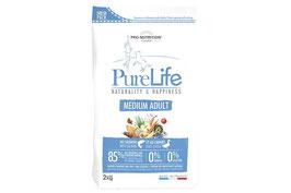 Pro Nutrion Pure Life Medium Adult