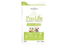Pro Nutrion Pure Life Light / Sterilized