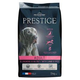 Pro Nutrition Prestige Adult mit Lamm und Reis