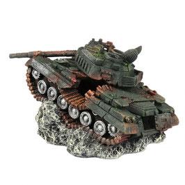 Panzer 16x10,5x10cm