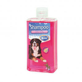 Shampoo Rosemarin Duftend 250ml