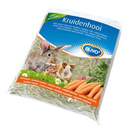 Kräuter-Heu Karotte 500GR
