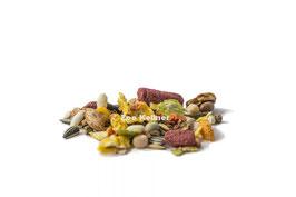 Nagerfutter Premium Mischfuttermittel für Nager 1000 gr
