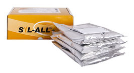 Sil-All 4x4+  Box mit 4 Sachets à 250 g