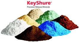 KeyShure Precision Release Minerals    Aminosäuren-Chelate Eisen, Kupfer, Mangan und Zink je 15 %, Futterzusätze                Sack à 25 kg