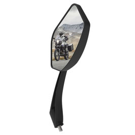 Oxford Trapezium Mirror Left Hand OX152