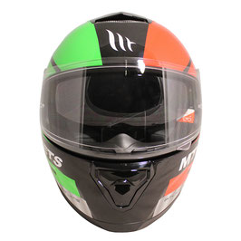 MT THUNDER 3 SV PITLANE GREEN/RED/WHITE